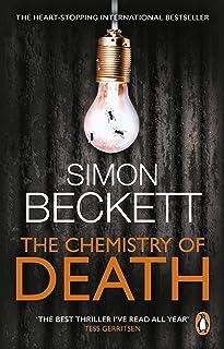 The Chemistry of Death: (David Hunter 1): The skin-crawlingly frightening David Hunter thriller