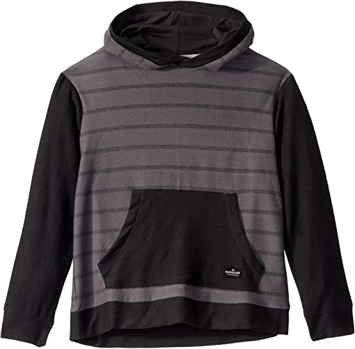 Quiet Shade Striped Hoody
