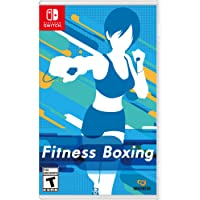 Deals on Fitness Boxing Nintendo Switch