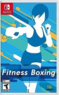 Fitness Boxing (輸入版:北米) – Switch