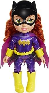 DC Super Hero Girls Wonder Woman Toddler Doll