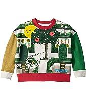 Burberry Kids - Maze Sweater (Little Kids/Big Kids)