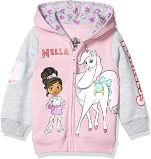 Nickelodeon Baby Girls' Toddler Hoodie