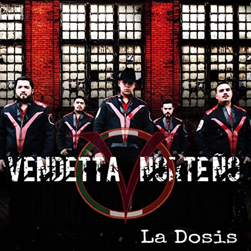 vendetta norteno cd
