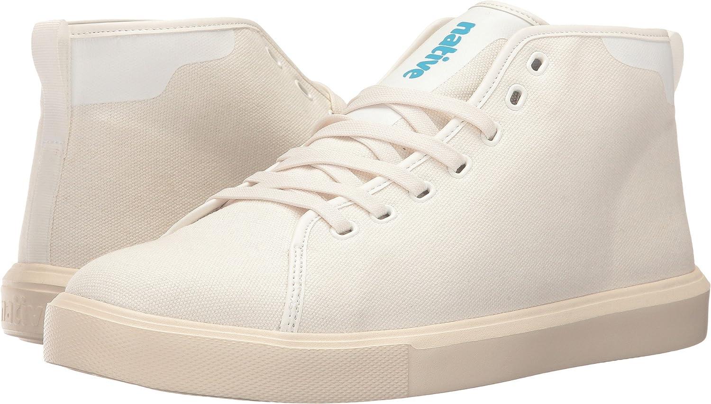 Native Unisex-Adult Monaco Mid Fashion Sneaker