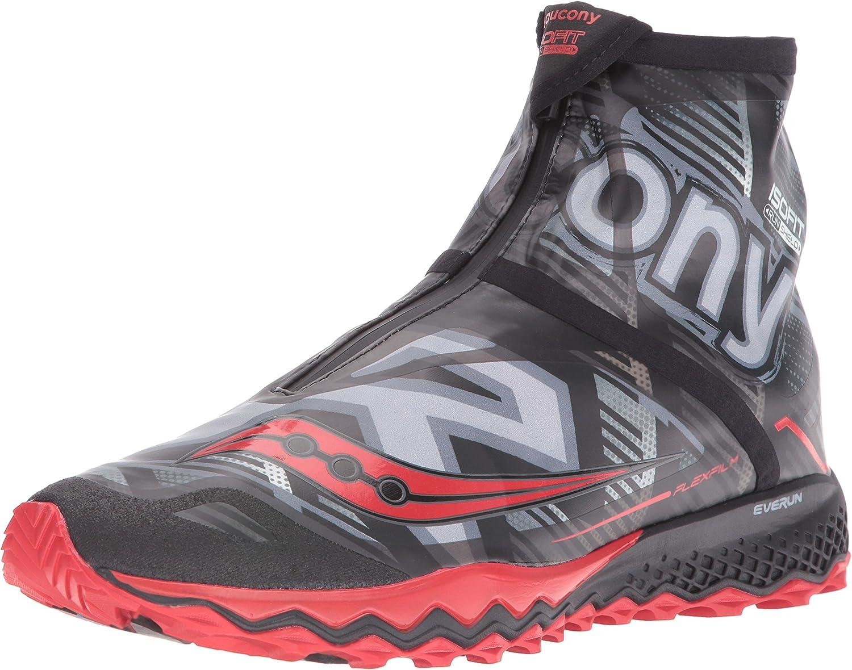 Saucony herrar Razor Ice Trail springaning skor skor skor  presentera alla senaste high street mode