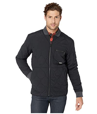 Burton Mallett Jacket (True Black 1) Men