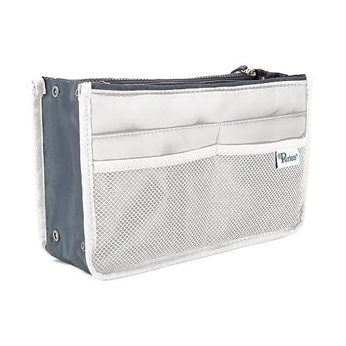 2099ed04e4 Periea Handbag Organizer - Chelsy - 25 Colors Available - Small, Medium or  Large