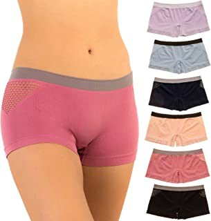 Best boy leg panties plus size Reviews