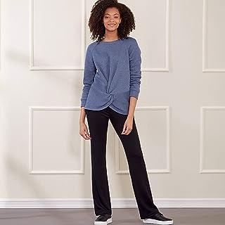 New Look Sewing Pattern N6689 - Misses' Sportswear, Size: A (6-8-10-12-14-16-18)