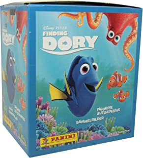 Best finding dory stickers panini Reviews