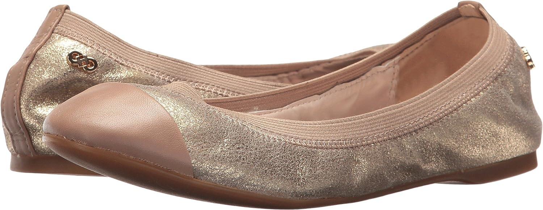 Cole Haan Womens Elbridge Ballet II
