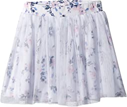 Splendid Littles - Floral Print Tutu Skirt (Toddler/Little Kids)