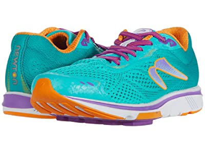 Newton Running Gravity 9 (Jade/Purple) Women