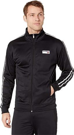 Athletics Track Jacket