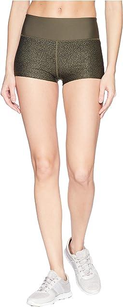 Surf Cheetah Shorts