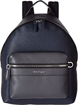 Firenze Color Block Backpack
