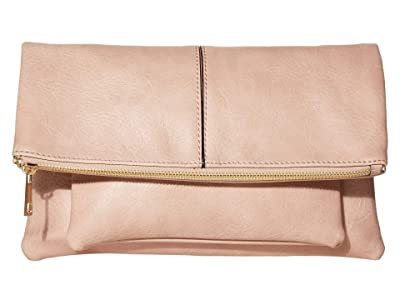 SOLE / SOCIETY Lalet Clutch (Rosewater) Handbags