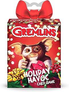 Gremlins - Holiday Havoc! Christmas Card Game