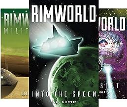 Rimworld (3 Book Series)
