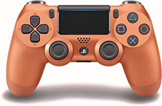 DualShock 4 Wireless Controller for PlayStation 4 - Copper [Discontinued]