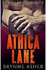 Athica Lane: The Carpino Series Kindle Edition