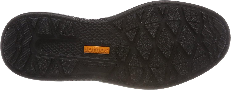Jomos Men's Oxford Lace-Up