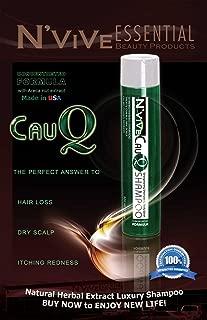 N'ViVe Areca Nut Extract Shampoo & Body Wash