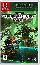 Warhammer 40,000: Mechanicus - Nintendo Switch