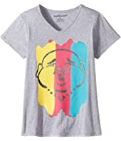 True Religion Kids - Buddha Tee Shirt (Big Kids)