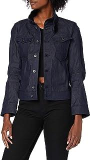 G-STAR RAW Damesjas Arc 3d Pilot Jkt Wmn jacketG-Star Raw damesjas Arc 3d Pilot Jkt Wmn