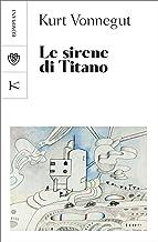 Le sirene di Titano (Italian Edition)