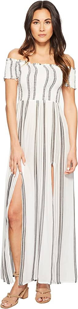 Rip Curl - Soulmate Maxi Dress
