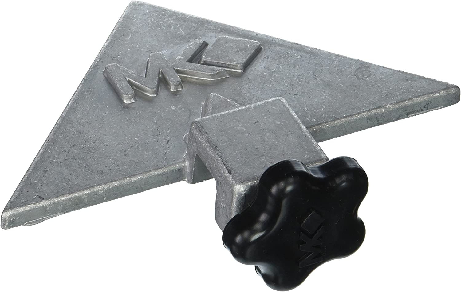 Al sold out. MK Diamond 134577 Time sale Dual 45 Angle Flat Guide Degree