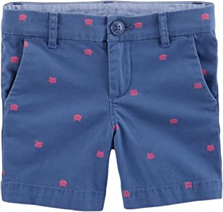 OshKosh B'Gosh Girls Skimmer Short Casual Shorts