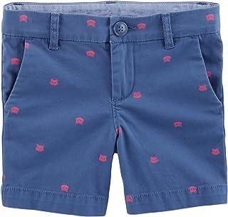 OshKosh B'Gosh Girls' Skimmer Short