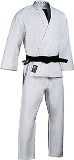 Hayabusa Cotton Karate Gi Uniform