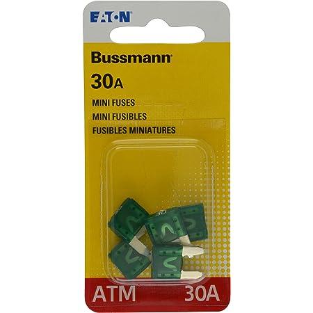 Buss Automotive Fuse Atm 30 A 32 V 5 Carded