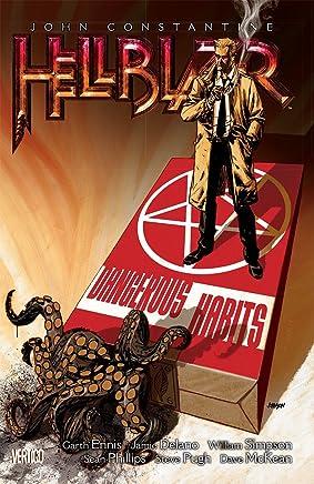 John Constantine: Hellblazer 5: Dangerous Habits