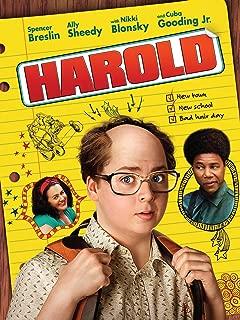 harold and david