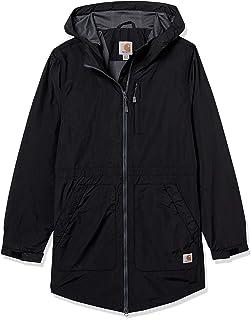 Oc221 Rd HDD Lghtwght abrigo para mujer