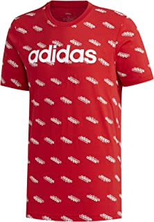 adidas Men's Favourite T-shirt Men's T-shirt