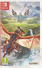 Monster Hunter Stories 2 (Nintendo Switch)