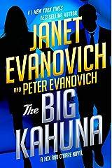 The Big Kahuna (Fox and O'Hare Book 6) Kindle Edition