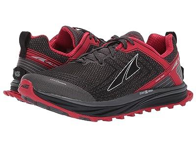 Altra Footwear Timp 1.5 (Red/Gray) Men