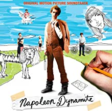 Best napoleon dynamite soundtrack Reviews