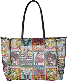 Betsey Johnson - Mystic Betsey Tote