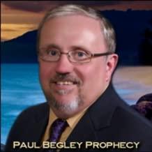 Paul Begley Prophecy