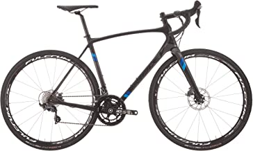Ridley X-Trail Ultegra - Bicicleta de Carretera (Carbono, Marcos de 45, 48, 51, 54, 57 y 60 cm)