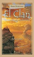 El clan - Primera parte: Las historias de Suth y Noli (Narrativa Joven)